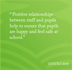 OFSTED 2018 P3